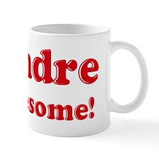 Deandre is Awesome Mug
