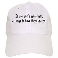 Beat Them... Baseball Cap