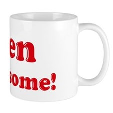 Efren is Awesome Small Mug