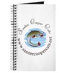 SCC Catfishing Journal