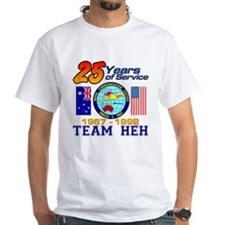 Team HEH Design 2 Shirt