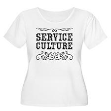 Sister Circle Plus Size T-Shirt
