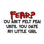 fear.png 35x21 Wall Decal
