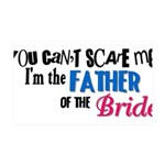 fatherbridde.png 35x21 Wall Decal