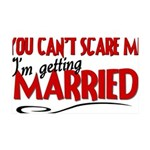 married.png 35x21 Wall Decal