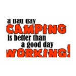 campclock.png 35x21 Wall Decal