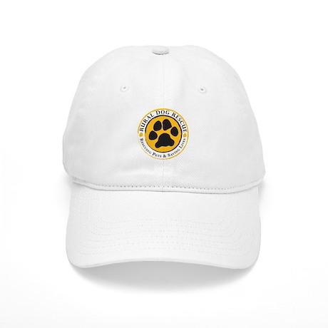 Rural Dog Rescue Baseball Cap