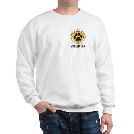 Volunteer Logo Sweatshirt