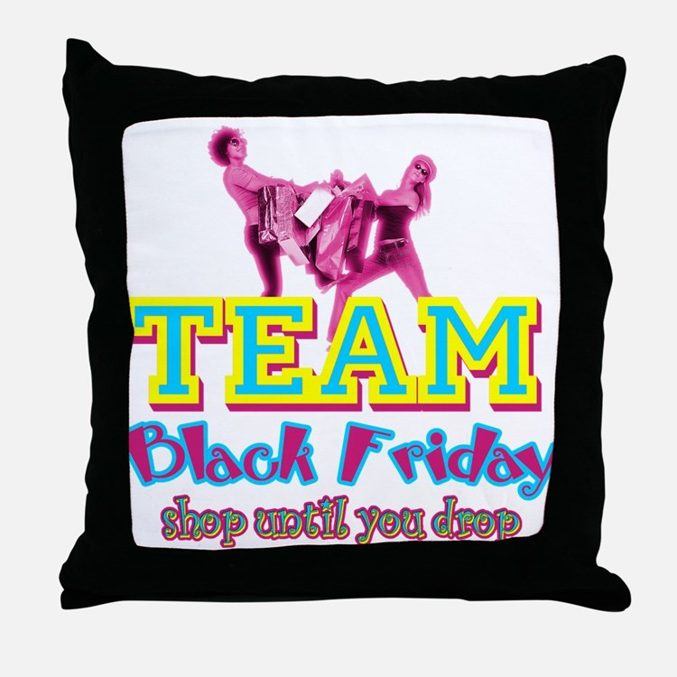 Throw Pillows Black Friday : Black Friday Pillows, Black Friday Throw Pillows & Decorative Couch Pillows