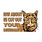 CUT OUT YOUR FINGERS.png 35x21 Wall Decal