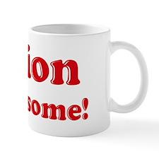 Davion is Awesome Coffee Mug