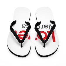 Love Veronica Flip Flops