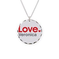 Love Veronica Necklace