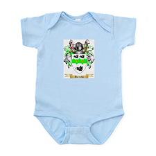Barnaba Infant Bodysuit