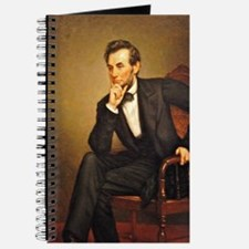 Young Abraham Lincoln Journal