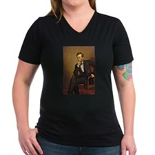 Young Abraham Lincoln T-Shirt