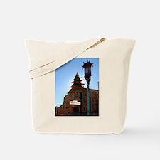 Chinatown Tote Bag