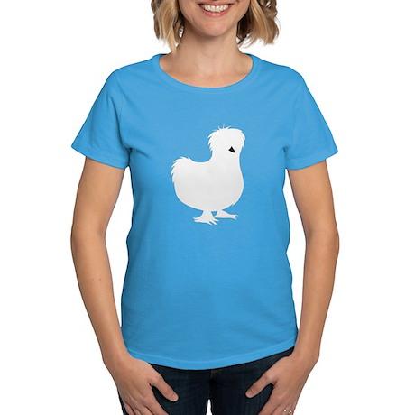 Silkie Chicken Women's T-Shirt