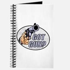 Got Gun?... Journal