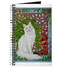 Snowis Garden Journal