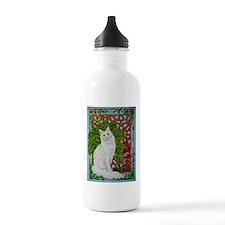 Snowis Garden Water Bottle