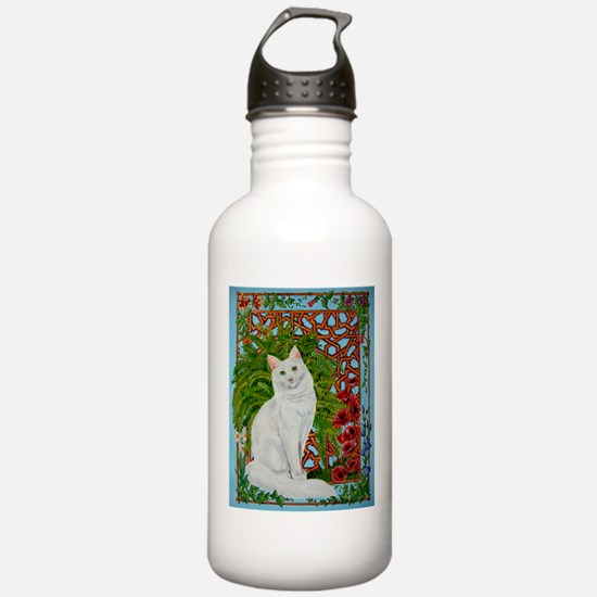 Snowis Garden Water Bottle
