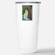 Snowis Garden Travel Mug