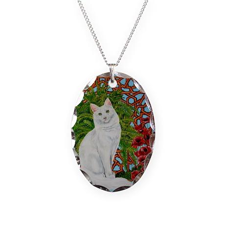 Snowis Garden Necklace
