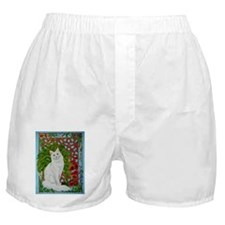 Snowis Garden Boxer Shorts