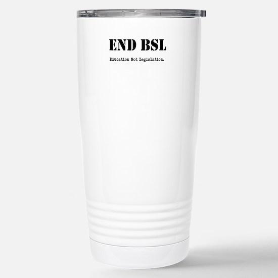 Educate Travel Mug