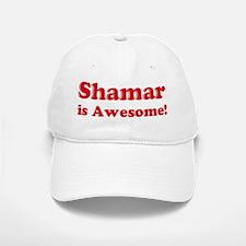 Shamar is Awesome Baseball Baseball Cap