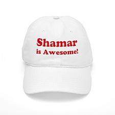 Shamar is Awesome Baseball Cap