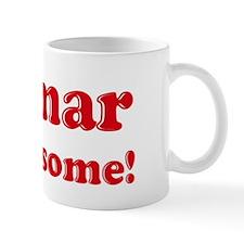 Shamar is Awesome Coffee Mug