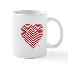I Love Adriana Mug