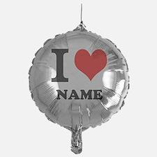 I Heart Balloon