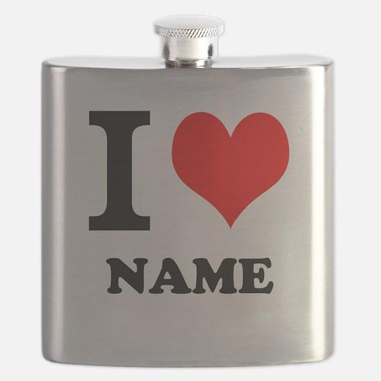 I Heart Flask