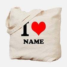 I Heart Tote Bag