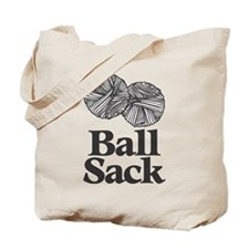 Unique Balls of yarn Tote Bag