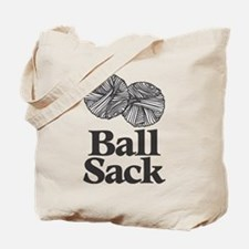 Cute Sacked Tote Bag