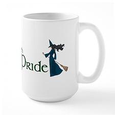 Ride with Pride Mug
