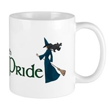 Ride with Pride Mug