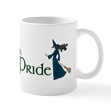 Ride with Pride Small Mug