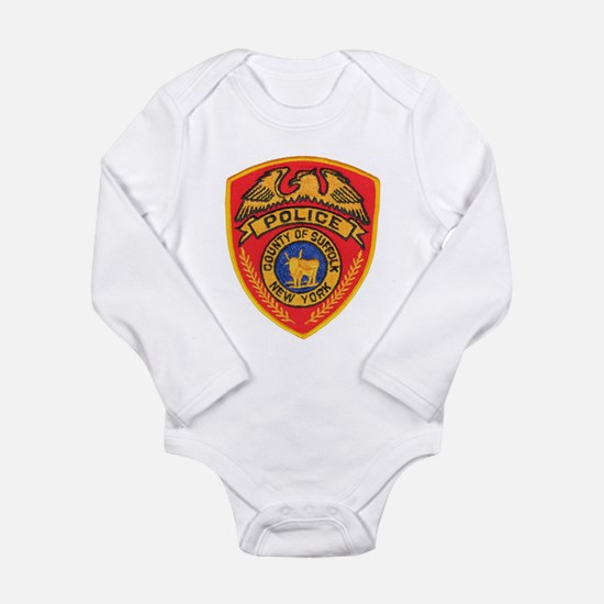 Suffolk Police Body Suit