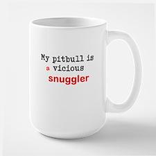 Vicious Snuggler Mug