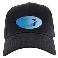 Ride with Pride Baseball Hat