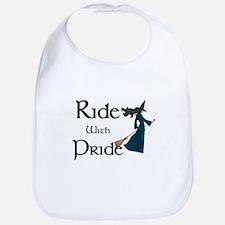 Ride with Pride Bib