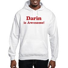 Darin is Awesome Hoodie