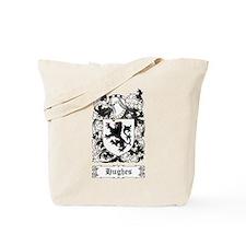 Hughes Tote Bag