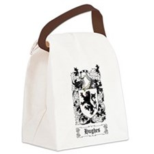 Hughes Canvas Lunch Bag