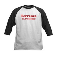 Terrence is Awesome Tee